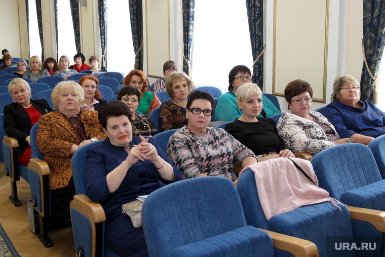 Союз женщин РоссииКурган, новикова людмила