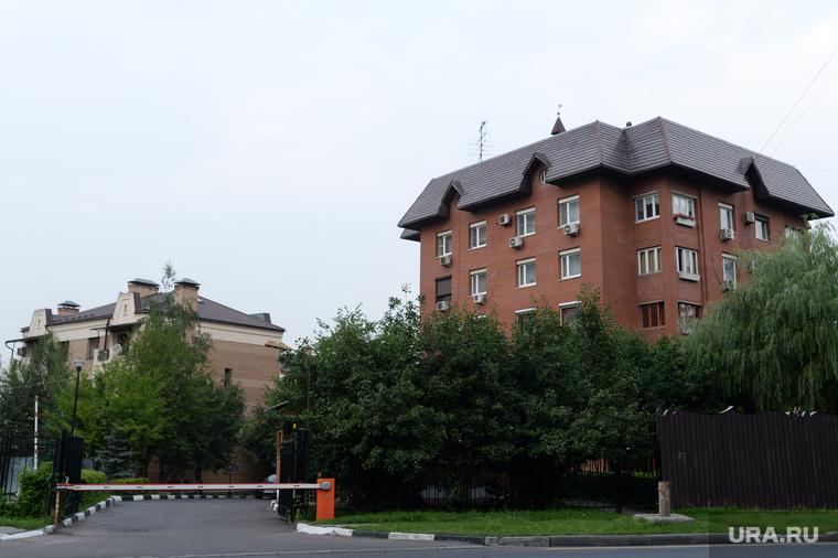 Москва, постпредства, Нежинская улица, постпредство, Москва