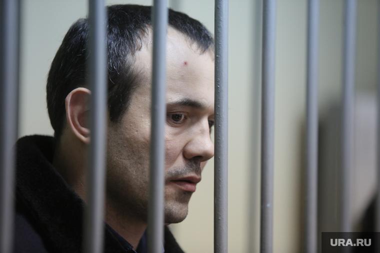 Судят богатого оккупанта Ришада Гаджиева за расстрел учёного в Екб