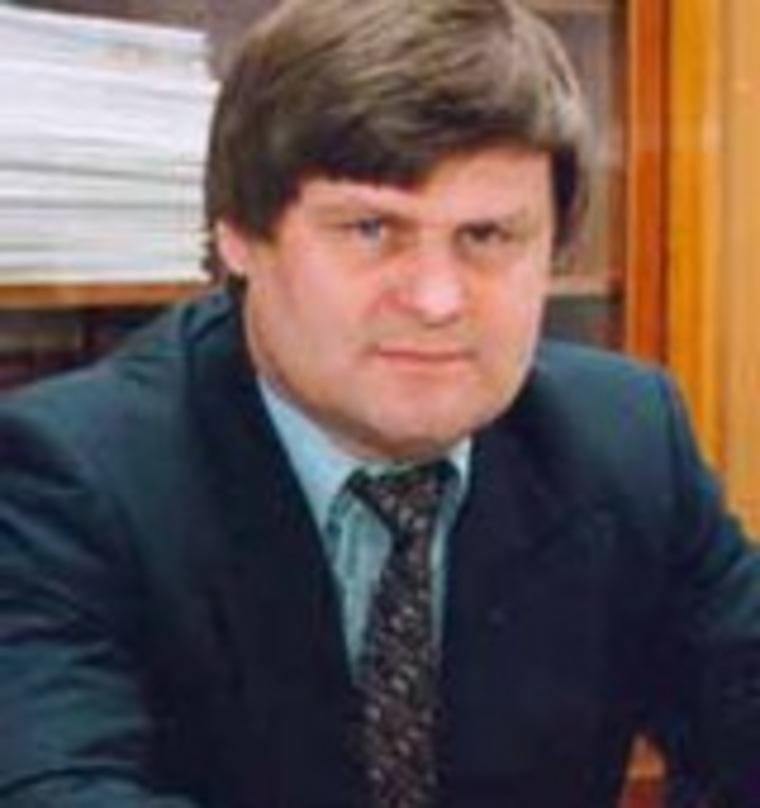 ВБашкортостане неизвестный застрелил прежнего гендиректора нефтяной компании