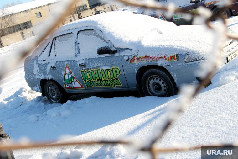 В России машино-места признали недвижимостью