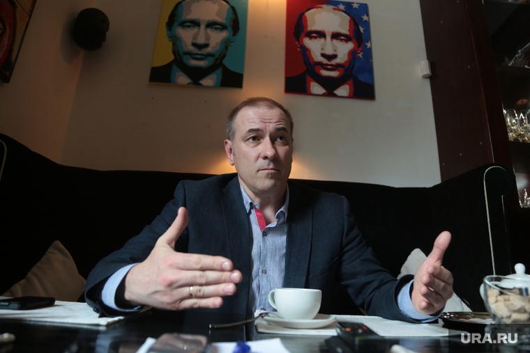 Борец с пермскими губернаторами заявил о своем участии в выборах