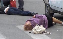 самые страшные аварии фото с жертвами