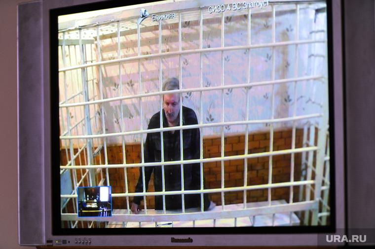 Суд над дальнобойщиком Захаровым. Челябинск., захаров александр
