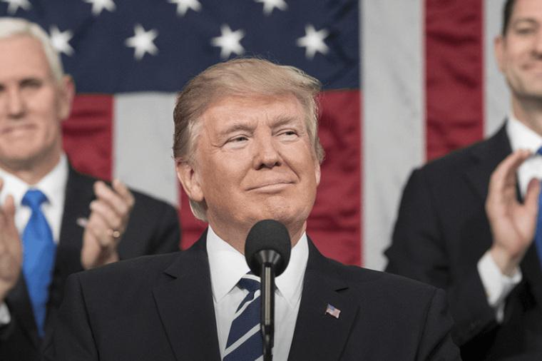 Трамп: между США иРоссией все будет отлично