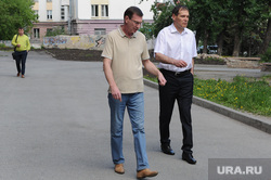 Праймериз Ер Челябинск, барышев андрей, антипов сергей