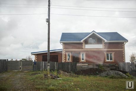 Андрей Сычев: 8 лет после трагедии. Село Щелкун