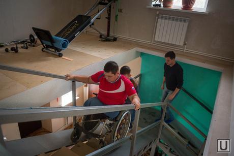 Андрей Сычев: 8 лет после трагедии. Село Щелкун, некрасов иван, пандусы для инвалидов, сычев андрей