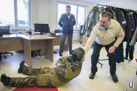 Одежда для уральских добровольцев в Новороссию. Екатеринбург, ефимов владимир