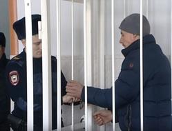Суд Александр Григорьев, село Миасское Красноармейский район, Григорьев Александр, Григорьев Миасское
