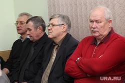 Ветераны - ситуация КМЗ  Курган, бухтояров александр
