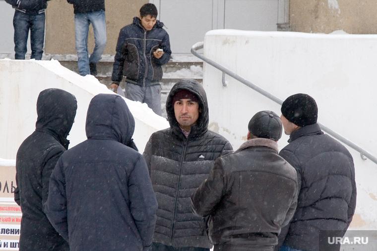 Кавказца, убившего на Урале местного жителя, освободили в связи с небольшой тяжестью деяния