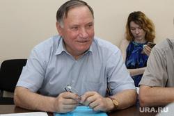 Круглый стол кадры ЗауральяКурган, шишкоедов василий