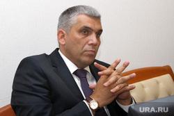 Совещание у ГубернатораКурган, скиндерев роман