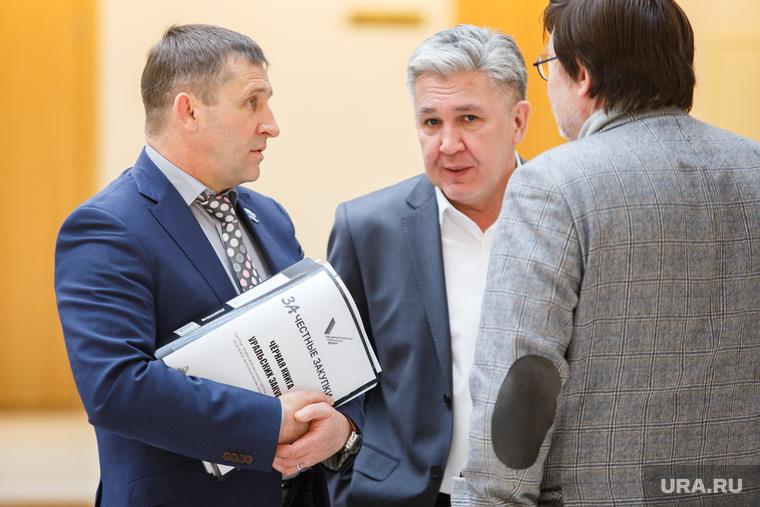 Свердловский избирком отказал врегистрации «Партии пенсионеров». «Решение ожидаемое»