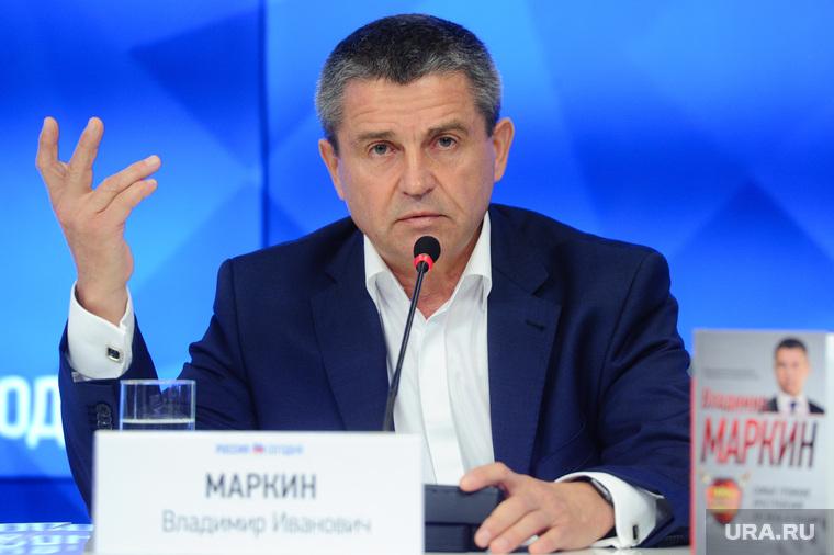 Председатель Следственного комитета Российской Федерации завел аккаунты в социальных сетях