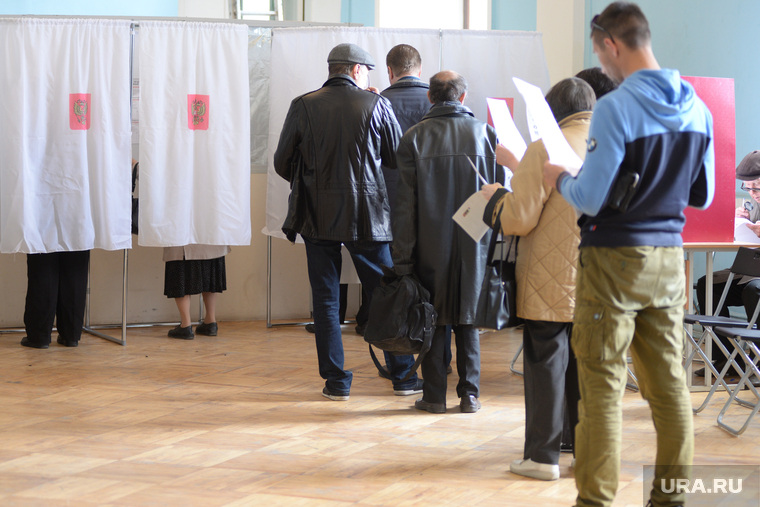 Явка навыборы в Государственную думу на12