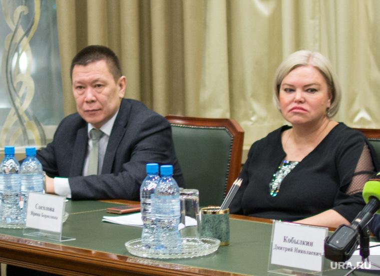 «Народный фронт» на Ямале усилят депутатами Госдумы.  Парламентарии могут столкнуться с конфликтом интересов