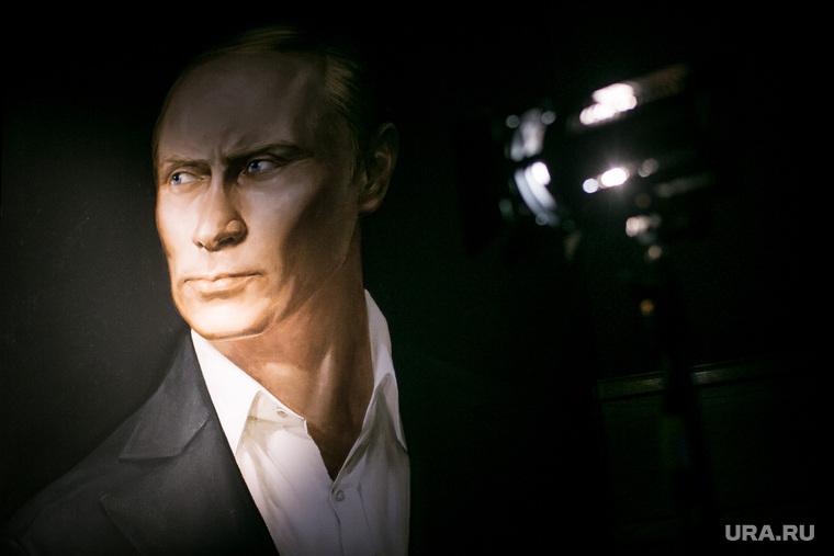 Путин примет меры вотношении «чиновников-академиков»
