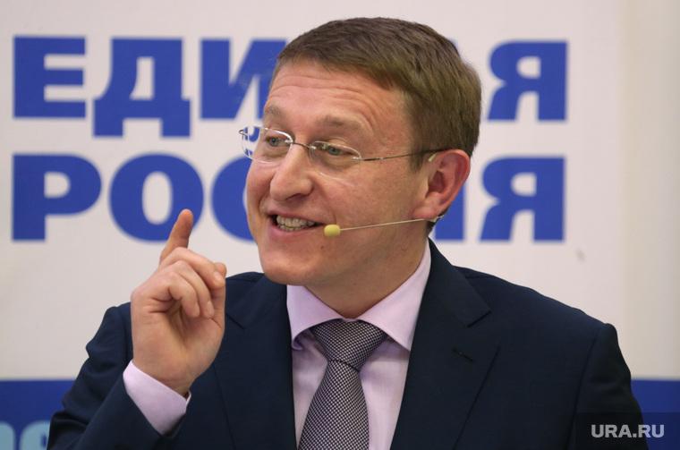 Скриванов берет под контроль выборы губернатора