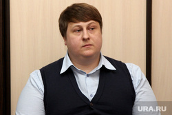 Пресс-конференция Кокориной ЛарисыКурган, александров сергей