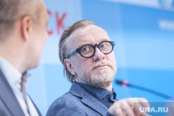 """Пресс-конференция """"Рейтинг эффективности губернаторов"""". Москва., давыдов леонид"""