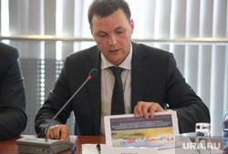 Выездное заседание правительства Свердловской области в Первоуральске, дронов алексей