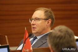 Мэр Перми Игорь Сапко и сити-менеджер Дмитрий Самойлов. Подборка фотографий, самойлов дмитрий