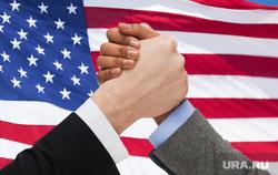 Клипарт. Ожирение, толстые люди, студенты на лекциях, выборы США, гаубица, баллистическая ракета, рукопожатие, флаг сша