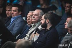 Бокс в Екатеринбург-ЭКСПО. Поветкин vs Дюопа