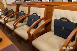 Вручение депутатских мандатов в облдумеКурган, чиновники, бизнес, портфели депутатов, деловой
