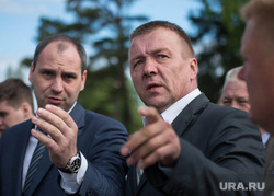 Поездка Дениса Паслера в Верхотурье., паслер денис, лиханов алексей