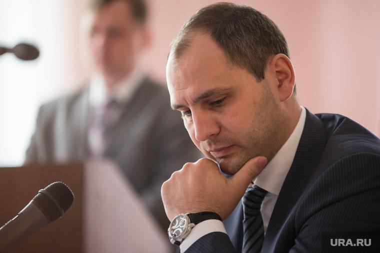 Поездка Дениса Паслера в Верхотурье., паслер денис