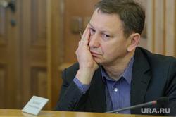 Заседание городской думы Екатеринбурга, косинцев александр