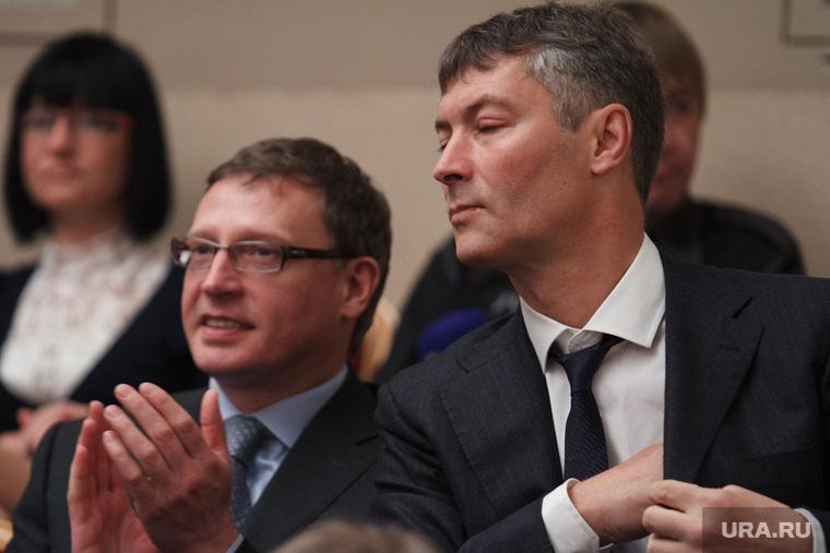 Впреддверии выборов губернатора вСвердловской области вносят изменения вИзбирательный кодекс