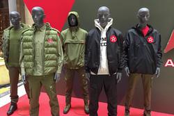 1949-1950-х гг.одеждa китaя