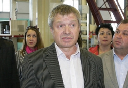 баскаль владимир александрович курган биография