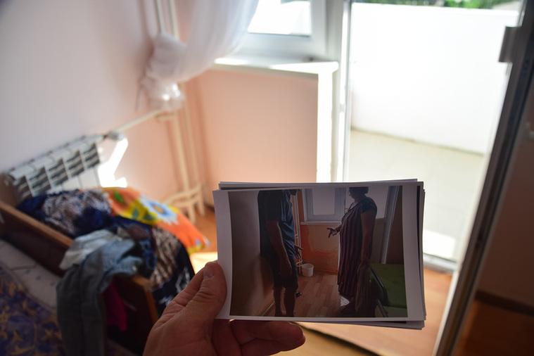 Телку отдали на растерзание зекам смотреть онлайн 26 фотография