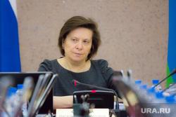 Комарова выбрала лучшие муниципалитеты Югры. Аутсайдерам стоит задуматься