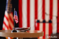 Клинтон заявила об угрозе вмешательства РФ в президентские выборы США