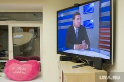 Куйвашев разоткровенничался в эфире «Четверки»: о поездке к президенту, реальном положение дел в области и планах на Екатеринбург