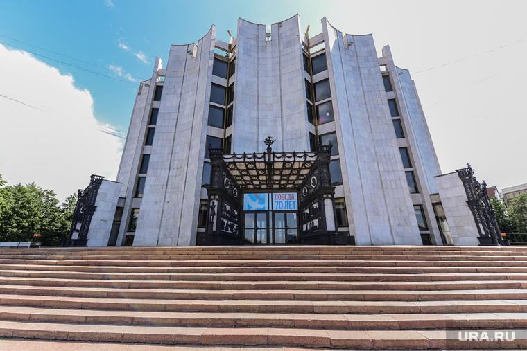 Вована из«Реальных пацанов приняли вштат театра драмы имени Наума Орлова»