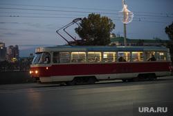 Пассажиры трамвая избили кондуктора в центре Екатеринбурга