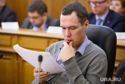 Известный справедливоросс отказался от «бесполезного мандата» в свердловском парламенте