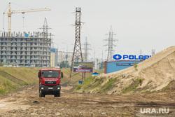 Прокуратура провела проверку по второму «песочному делу» в Сургуте. Из-за первого в отставку ушел мэр