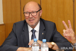 Видный зауральский единоросс прокомментировал «URA.Ru» слухи о своей отставке