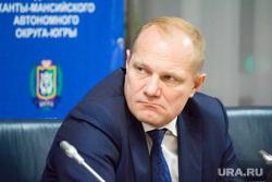 На кандидата в мэры югорского города пожаловались в администрацию президента