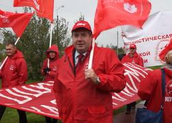 На Ямале за драку осудили депутата-коммуниста