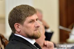 Кадыров принял важные кадровые решения в правительстве Чечни