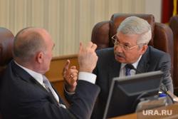 Челябинские единороссы уволят каждого десятого руководителя